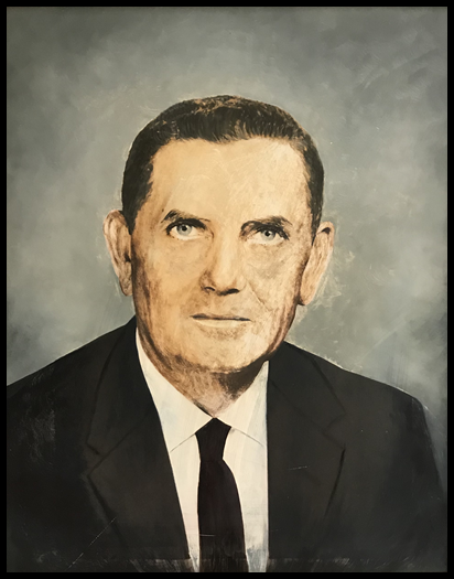 Ralph David Head