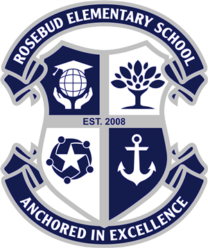 Rosebud Elementary School - Anchored in Excellence