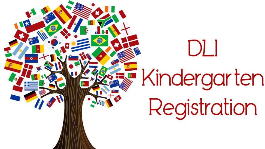 DLI Kindergarten Registration