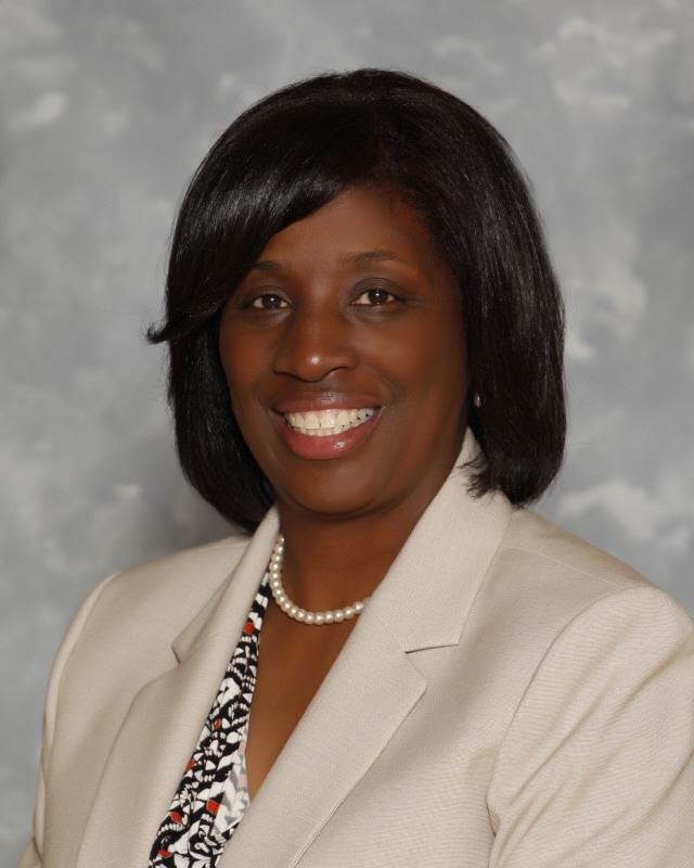 Mrs. Felecia Jones, Assistant Principal