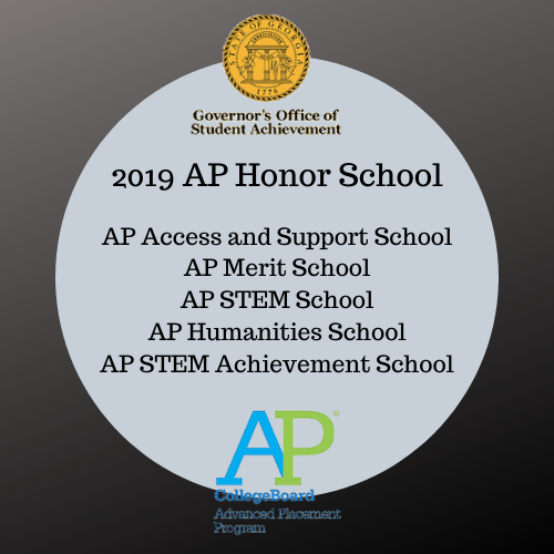 Advanced Placement Honor School 2019