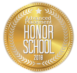Advanced Placement Honor School 2018