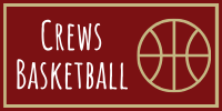 Crews Basketball Logo