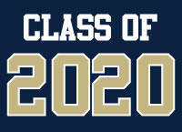 Class of 2020 July In-Person Graduation Details