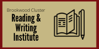 Brookwood Cluster Reading & Writing Institute