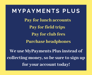 MyPayments Plus Flyer